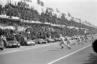 1,5 perc alatt megnézheted az összes Le Mans-i győztest