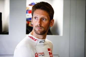 F1: A csapatnak kezd elege lenni Grosjeanból