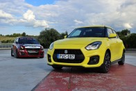 Suzuki Swift: most 'Made in Japan' (X) 4