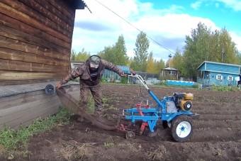 Az orosz krumpliszedőrobottól lemész hídba, többször is