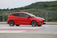 Jobban fordul a Fiesta ST Edition 1