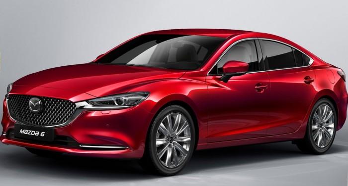Már nemcsak kívülről szép az új Mazda6 5