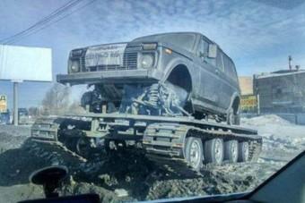 Tíz fotó bizonyítja, hogy Oroszországban a vébé alatt is történtek furcsa dolgok