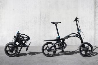 Egy Peugeot a nyár legérdekesebb biciklije