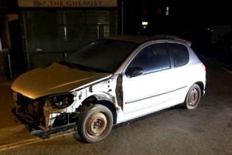 Meglepte a rendőröket a felelőtlen autós