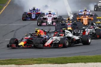 F1: Büntessék keményen az