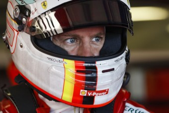 F1: Sisak nélkül marad a fél mezőny a teszten?