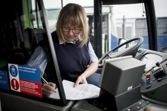 Egyre több nő jelentkezik sofőrnek a BKV-nál