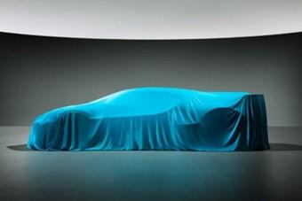 Nagytesót kap a Bugatti Chiron