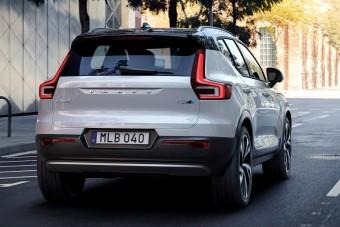 Sportosabbá teszi összkerékhajtású autóit a Volvo