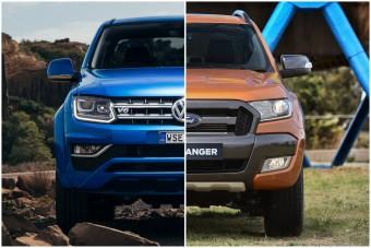 Közösen fejleszthet autót a Volkswagen és a Ford