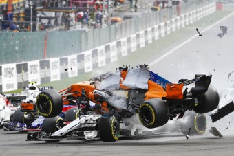 F1: Korai még a glóriát dicsérni?