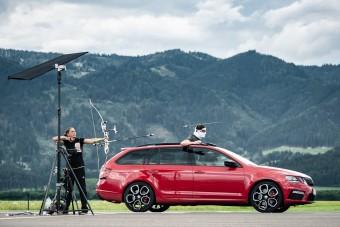 Újabb tétellel bővült a furcsa autós rekordok listája