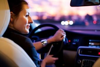 A nők jobban vezetnek, mint a férfiak