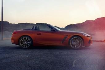 Premier előtt bukott le a BMW új élményautója