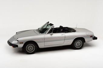 Eladó a sztárbokszoló egykori olasz sportkocsija