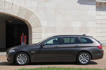 Szabad fiatal használt BMW-t venni?