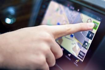 Veszélyes lehet a navigációs rendszer