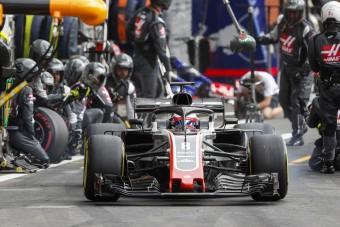 F1: Szoros a küzdelem a nagyok mögött is