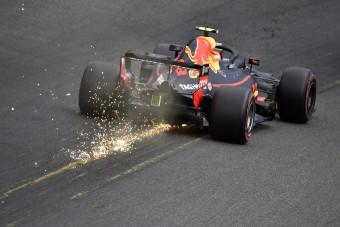 F1: Ezért teljesített gyatrán a Red Bull