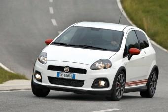 Utód nélkül búcsúzik a Fiat Punto
