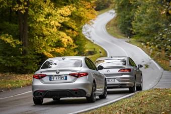 Alfa vagy Volkswagen ad jobb élményt?