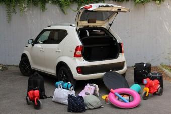 Így indulj nyaralni apró autóval