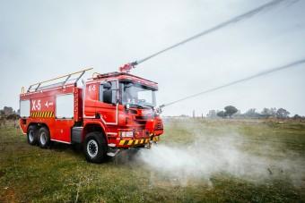 Valaki keményen beszólt a hazai tűzoltóknak