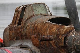 Csodás dolog került elő egy orosz tóból