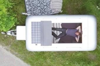 Már kabrió lakókocsit is vehetsz, ha akarsz