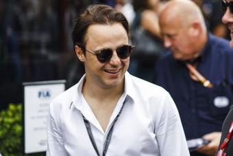 F1: Massának nincs baja a Merci csapatjátékával