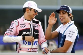 F1: Ocon kiáll a