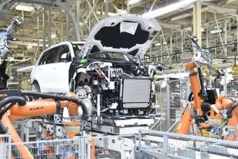 Tízmilliárd feletti összeget kap a BMW Magyarországtól