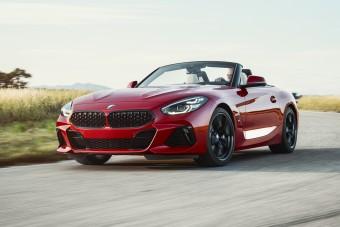 Csúcsmodellel debütál a BMW élményautója