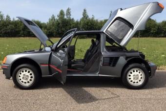 Vegyél használt Peugeot-t 60 millióért