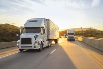 Nemsokára rajtol az Uber Freight