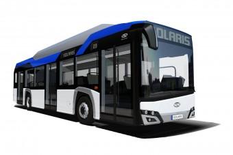 Rengeteg új elektromos buszt vásárolna a BKV