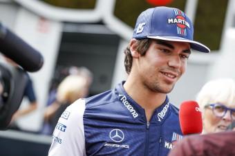 F1: A Williams nem versenyzett, csak túlélt