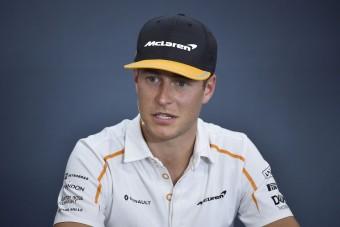 F1: Vandoorne nem kéne a Saubernek