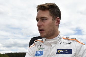 F1: Vandoorne nem volt elég agresszív