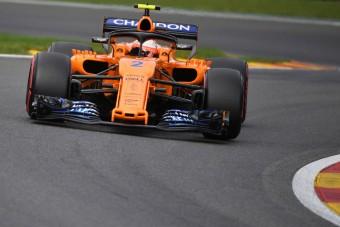F1: Újabb rajtbüntetések a futam előtt