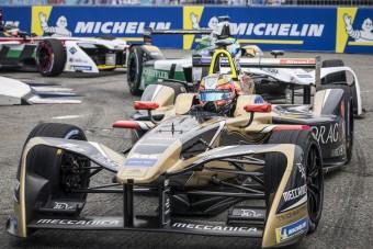 F1: Jöhetnek a villanymotorok?