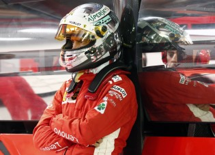 F1: A Ferrari cserbenhagyta Vettelt