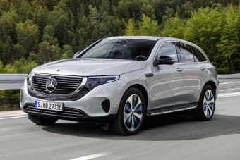 Nem lesz villanymotoros AMG-Mercedes