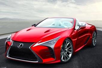 Újra lesz Lexus kabrió?