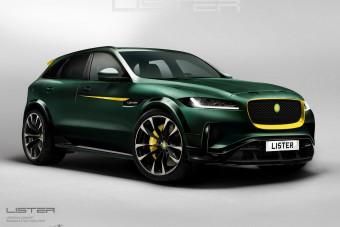 Jaguarból készülhet a világ leggyorsabb szabadidőjárműve