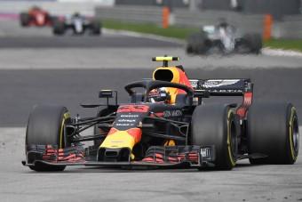 F1: Erre nem számított a születésnapos