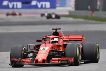 F1: Valami hiányzott a Ferrariból, a főnök sem érti