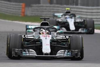 F1: Hamilton nem akar még egyszer így nyerni