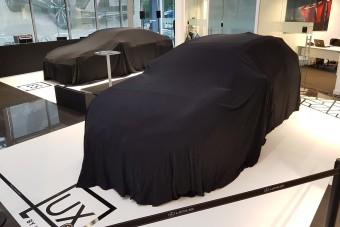 Európai sikersztori a magyar Lexus-eladás